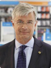 Best Buy CEO Talks The Future Of Retail & E-Fairness With Nation's Governors