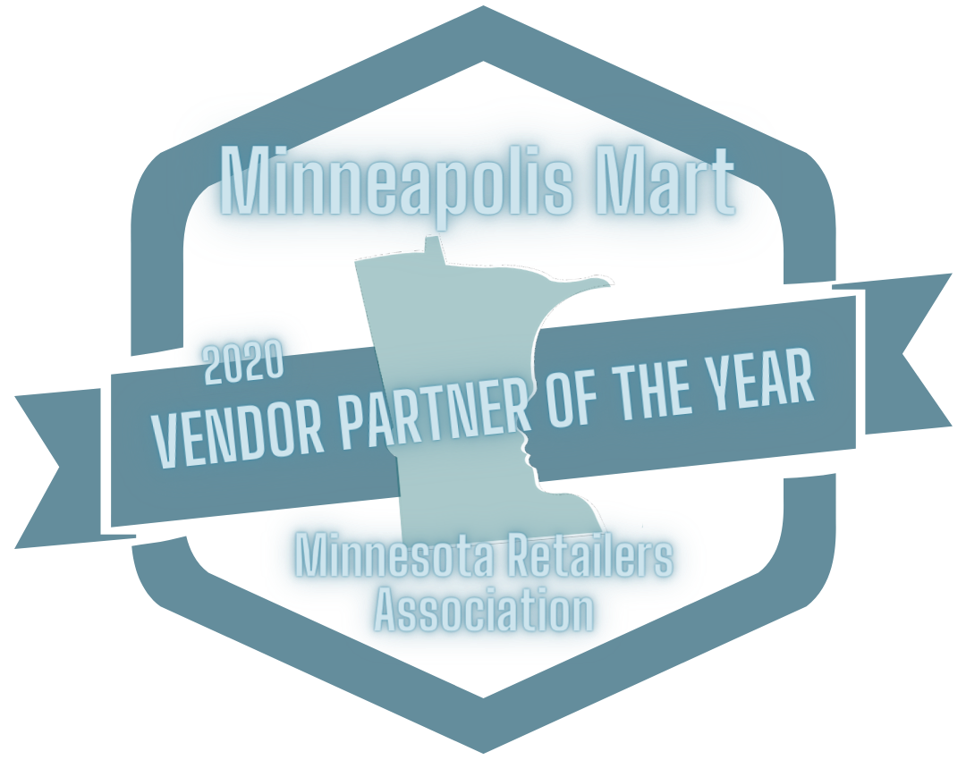 Minneapolis Mart Recognized As Vendor Partner of the Year